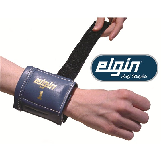 Elgin Wrist Amp Ankle Long Strap Cuff Weights Tartan Group