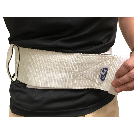 Elgin Velcro Gait Belt With Handles 3 Amp 5 Handle Models