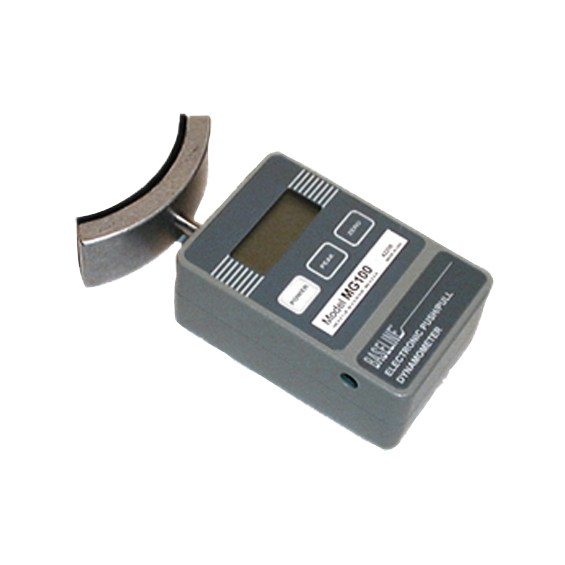 Dynamometer Load Cell : Load cell push pull dynamometers tartan group website