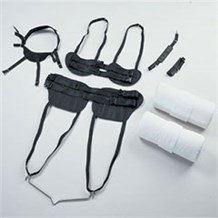 Saunders Cervical Traction Device Accessory Attachment