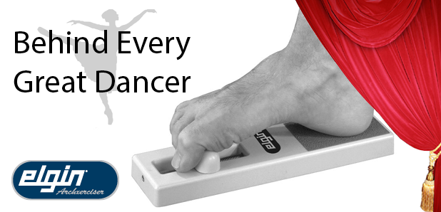 Archxerciser Foot Exerciser