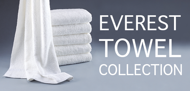 Everest Towel Collection