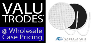 Valutrodes for Wholesale Case Prices