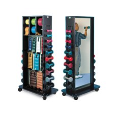 Combo Weight Carts & More