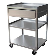 Utility Carts & Stands