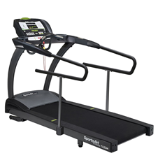 Commercial Cardio & Strength Machines