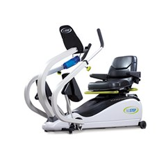 Recumbent Steppers