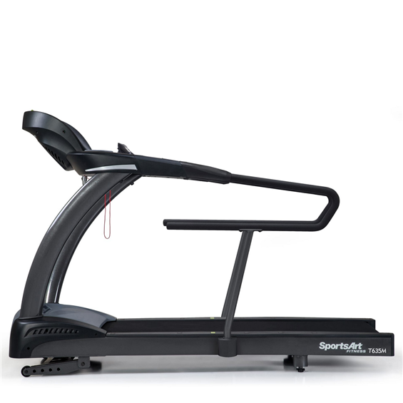 Sportsart T635m Medical Treadmill With Handrails