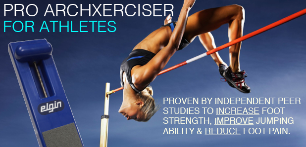 Archxerciser Pro for Athletes