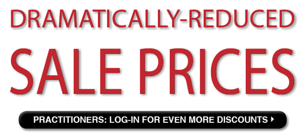 Dramatically Reduced Sale Prices - UP TO 80% OFF