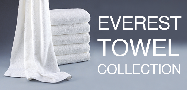Complete Clinical Towel Collection