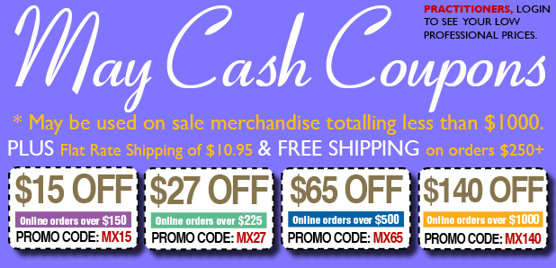May Cash Off Coupons