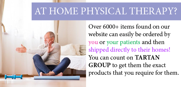 Ship Products Directly to Patients' Homes.