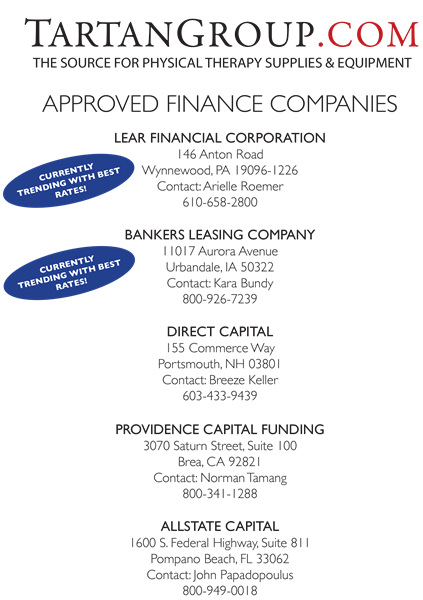 TARTAN_GROUP_APPROVED_FINANCE_COMPANIES