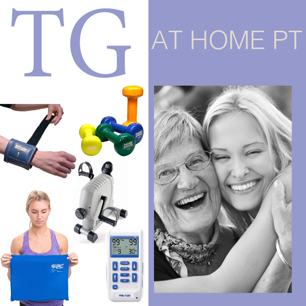 PT AT HOME PROGRAM